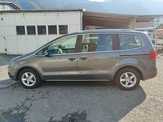 SEAT Alhambra 1.4 TSI Style Eco 111'693 km CHF8'499 - buy on carforyou.ch - 2