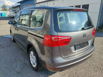 SEAT Alhambra 1.4 TSI Style Eco 111'693 km CHF8'499 - buy on carforyou.ch - 3