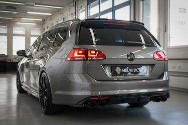 VW Golf Variant 2.0 TSI R 4 Motion DSG 68'900 km CHF28'700 - buy on carforyou.ch - 3