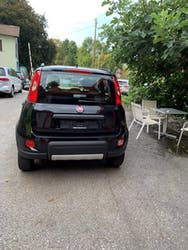 Fiat Panda 1.3 MJ Climbing 4x4 74'000 km CHF9'900 - buy on carforyou.ch - 2