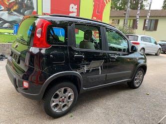 Fiat Panda 1.3 MJ Climbing 4x4 74'000 km CHF9'900 - buy on carforyou.ch - 3