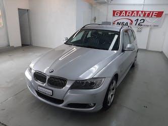BMW 3er 325i xDrive Touring Steptronic 133'000 km CHF10'900 - buy on carforyou.ch - 2