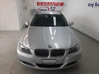 BMW 3er 325i xDrive Touring Steptronic 133'000 km CHF10'900 - buy on carforyou.ch - 3