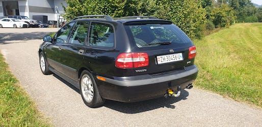 Volvo S40/V40 V40 2.0T 185'200 km CHF2'898 - buy on carforyou.ch - 3