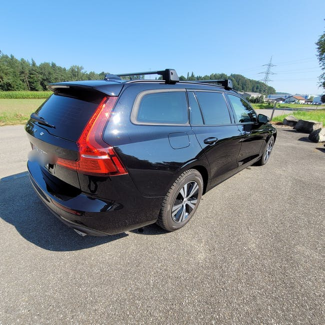 Volvo V60 D4 AWD Momentum Geartronic 19'450 km CHF29'900 - acquistare su carforyou.ch - 1