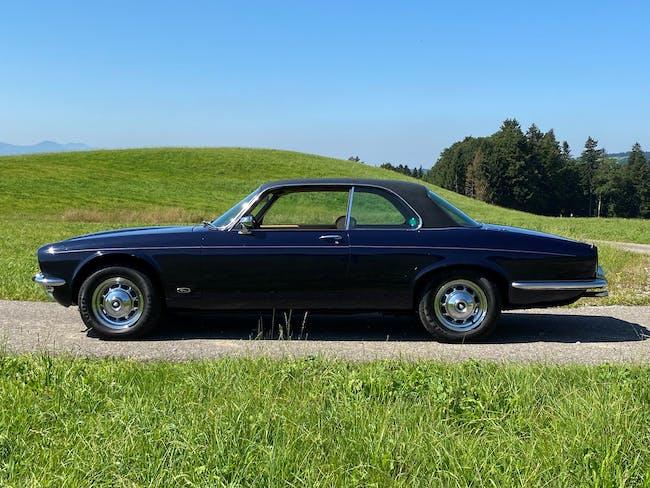 Jaguar XJ 6 Coupé 4.2 Liter 80'000 km CHF35'600 - buy on carforyou.ch - 1