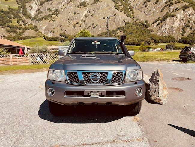 Nissan Patrol 3.0 Di Elegance Wagon 145'000 km CHF12'800 - acquistare su carforyou.ch - 1