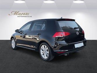 VW Golf 1.4 TSI Comfortline Start DSG 64'500 km CHF16'870 - buy on carforyou.ch - 3