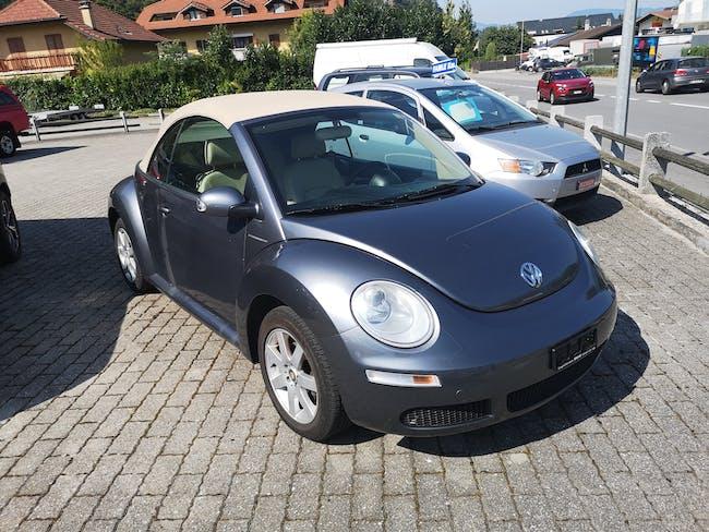 VW Beetle Cabriolet 1.6 121'000 km CHF7'500 - buy on carforyou.ch - 1