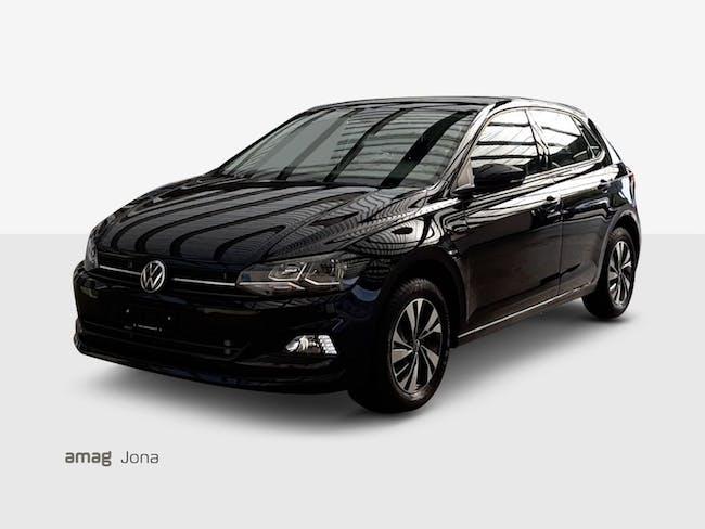 VW Polo Comfortline 6'800 km CHF23'444 - buy on carforyou.ch - 1