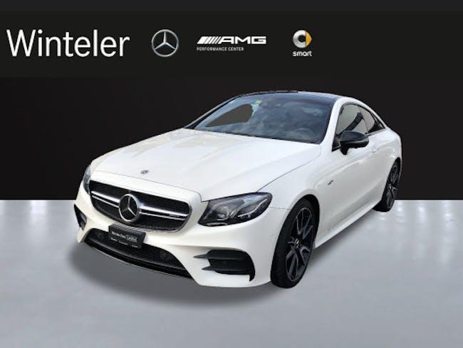 Mercedes-Benz E-Klasse E 53 AMG 4 Matic+ 34'600 km CHF79'900 - buy on carforyou.ch - 1