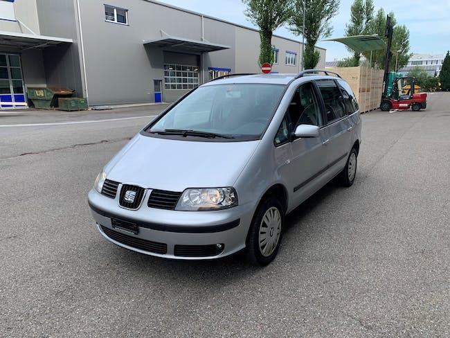 SEAT Alhambra 1.8 T Advantage 228'948 km CHF2'400 - buy on carforyou.ch - 1