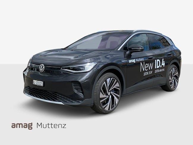 VW ID.4 1ST Max - Pro Performance 4'000 km CHF54'800 - kaufen auf carforyou.ch - 1