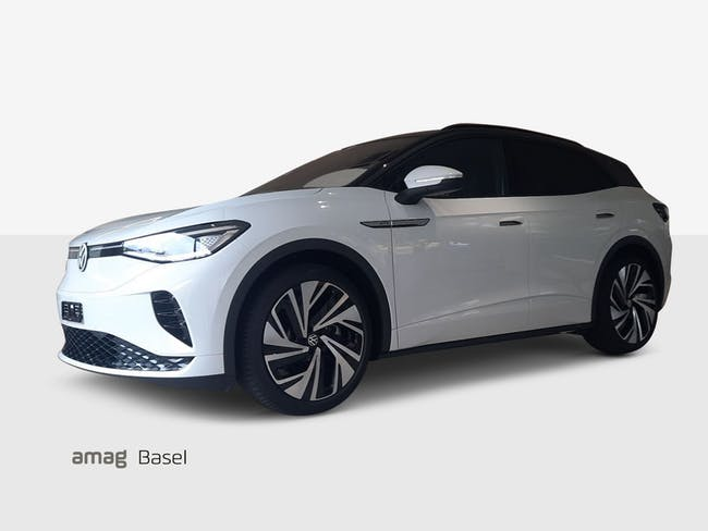 VW ID.4 GTX 4'000 km CHF57'800 - kaufen auf carforyou.ch - 1