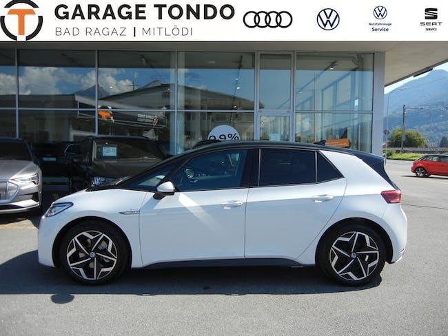 VW ID.3 Tour Pro S 25 km CHF49'100 - kaufen auf carforyou.ch - 1