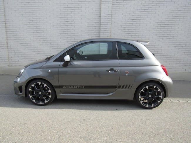 Fiat 500 595 1.4 16V T Abarth Competizione 500 km CHF26'900 - buy on carforyou.ch - 1