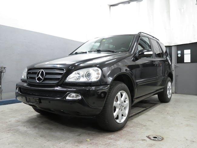 Mercedes-Benz M-Klasse ML 350 V6 267'000 km CHF4'990 - buy on carforyou.ch - 1