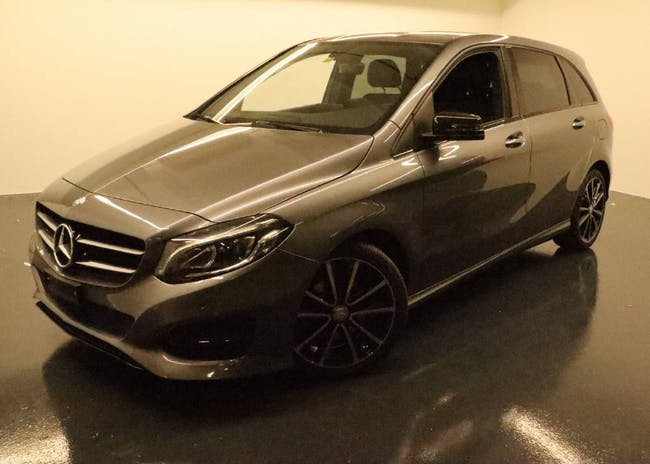 Mercedes-Benz B-Klasse B 220 CDI Urban 70'100 km CHF18'800 - buy on carforyou.ch - 1