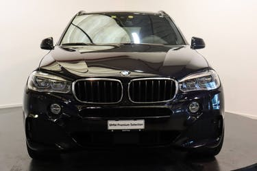 BMW X5 30d xDrive SAG 60'296 km CHF49'990 - buy on carforyou.ch - 2
