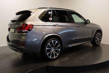 BMW X5 40d xDrive SAG 54'090 km CHF52'990 - buy on carforyou.ch - 3