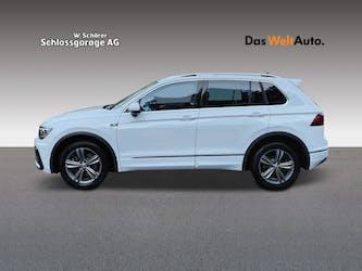 VW Tiguan 2.0 TDI SCR Highline 4Motion DSG 33'990 km CHF43'990 - buy on carforyou.ch - 2