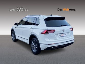 VW Tiguan 2.0 TDI SCR Highline 4Motion DSG 33'990 km CHF43'990 - buy on carforyou.ch - 3