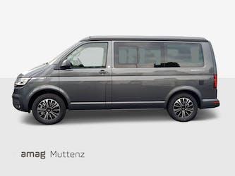 VW other California 6.1 Beach Liberty 10'000 km CHF65'900 - acquistare su carforyou.ch - 2