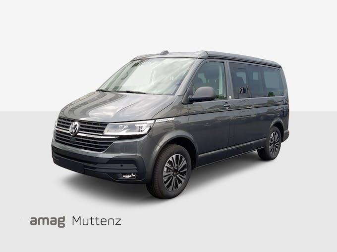 VW other California 6.1 Beach Liberty 10'000 km CHF65'900 - acquistare su carforyou.ch - 1