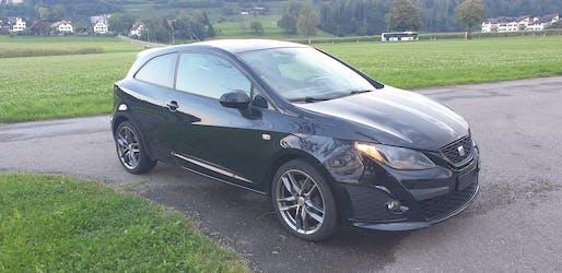 SEAT Ibiza SC 1.4 TSI R210 Cupra Swiss R.DSG 208'000 km CHF6'599 - buy on carforyou.ch - 3