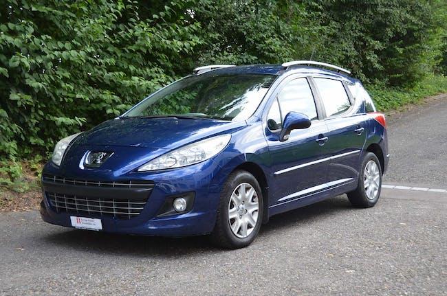 Peugeot 207 SW 1.4 16V 95 Active 124'400 km CHF4'990 - kaufen auf carforyou.ch - 1