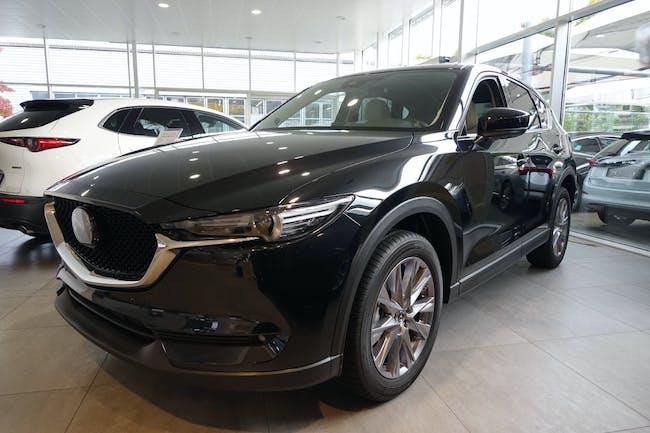 Mazda CX-5 2.2 D 184 Revolution AWD 100 km CHF43'400 - acquistare su carforyou.ch - 1