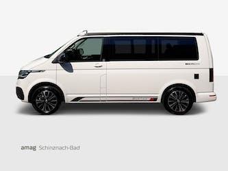 VW other California 6.1 Beach Edition Spirit 1'100 km CHF69'990 - buy on carforyou.ch - 2