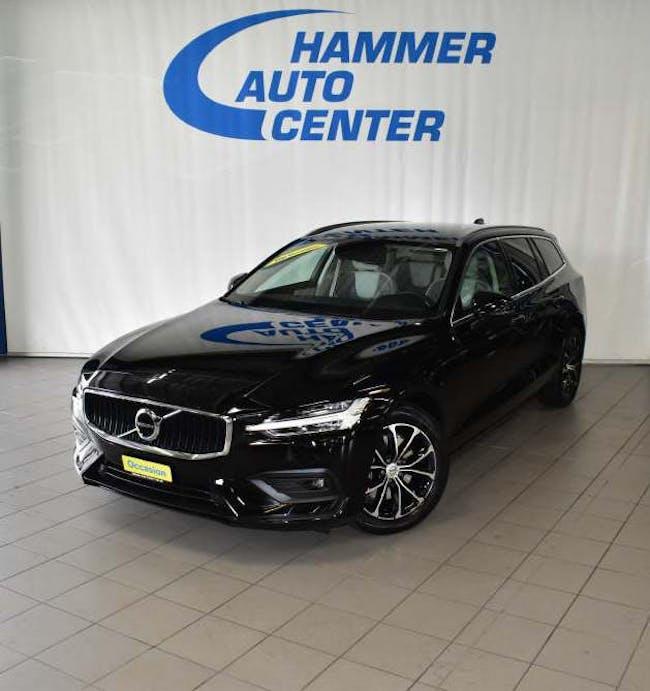 Volvo V60 2.0 B3 Momentum 6'000 km CHF45'900 - buy on carforyou.ch - 1