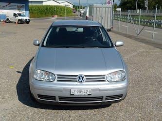 VW Golf 1.6 16V Pacific 192'000 km CHF2'900 - buy on carforyou.ch - 3
