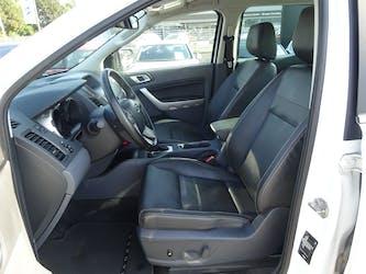 Ford Ranger LTD 2.2 TDCi 4x4 A 55'480 km CHF23'900 - buy on carforyou.ch - 2