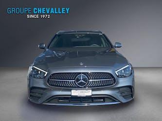 Mercedes-Benz E-Klasse E 200 T 4M AMG Line 100 km CHF73'900 - buy on carforyou.ch - 2
