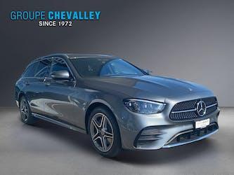 Mercedes-Benz E-Klasse E 200 T 4M AMG Line 100 km CHF73'900 - buy on carforyou.ch - 3
