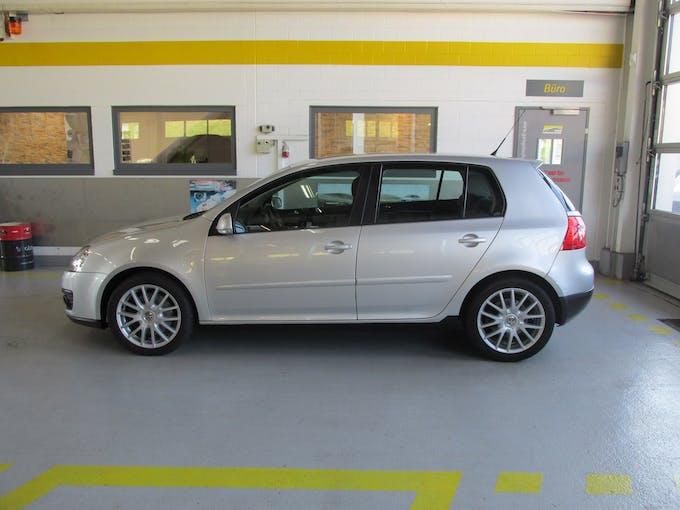 VW Golf 1.4 TSI GT 146'200 km CHF5'500 - buy on carforyou.ch - 1