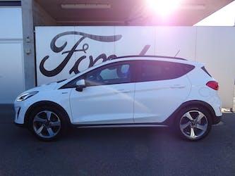 Ford Fiesta 1.0 EcoB Active+ 25'990 km CHF19'890 - buy on carforyou.ch - 2