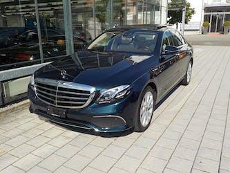 Mercedes-Benz E-Klasse E 400 Exclusive 4Matic 9G-Tronic 52'000 km CHF44'500 - buy on carforyou.ch - 2