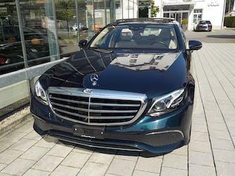 Mercedes-Benz E-Klasse E 400 Exclusive 4Matic 9G-Tronic 52'000 km CHF44'500 - buy on carforyou.ch - 3