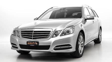 Mercedes-Benz E-Klasse E 250 CGI BlueEfficiency Avantgarde 7G-Tronic AHK 99'000 km CHF16'500 - buy on carforyou.ch - 3