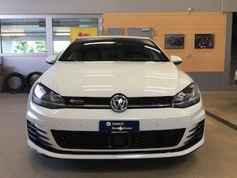VW Golf 2.0 TDI GTD 119'800 km CHF17'490 - buy on carforyou.ch - 2