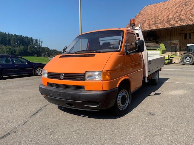 VW T4 2.5TDI syncro 147'000 km CHF3'900 - buy on carforyou.ch - 1