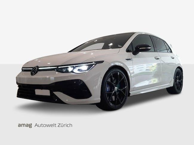 VW Golf R 13'000 km CHF62'900 - buy on carforyou.ch - 1