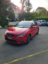 SEAT Leon 1.2 TSI Style ITECH 58'000 km CHF12'600 - buy on carforyou.ch - 2