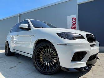 BMW X5 M X5 xDrive M Steptronic 120'800 km CHF32'800 - buy on carforyou.ch - 2