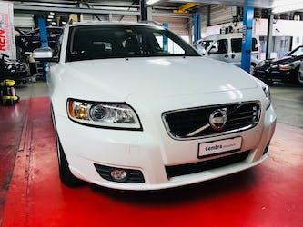 Volvo V50 DRIVe Start/Stop Business Edition 108'000 km CHF6'999 - buy on carforyou.ch - 3