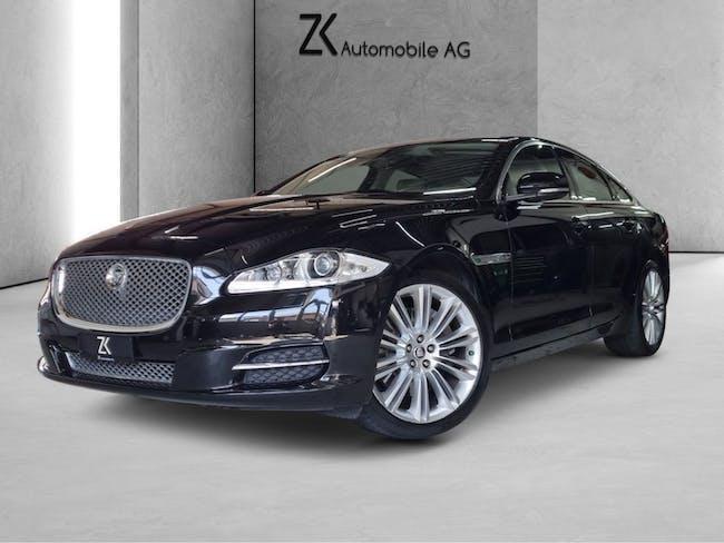 Jaguar XJ 3.0d V6 Premium Luxury Automatic 108'000 km CHF24'990 - acheter sur carforyou.ch - 1