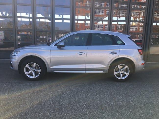 Audi Q5 2.0 TDI 190 Sport quat. S-Tr. 22'667 km CHF38'900 - buy on carforyou.ch - 1